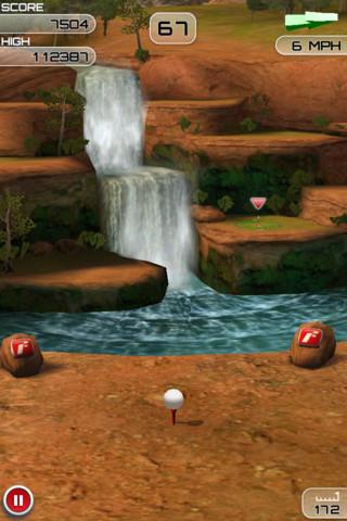 Flick Golf Extreme Apk