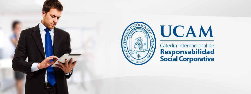 Cátedra RSC UCAM - blog