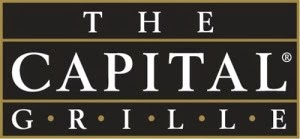 Capital Grille Menu Prices