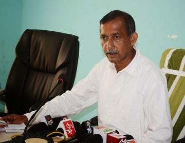 Goutam Deb, North Bengal Development minister