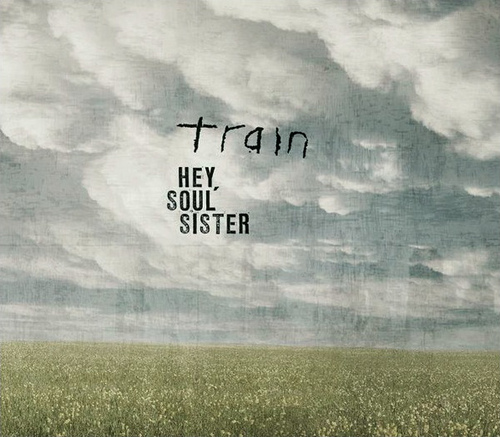 Train performing Hey, Soul Sister YouTube video