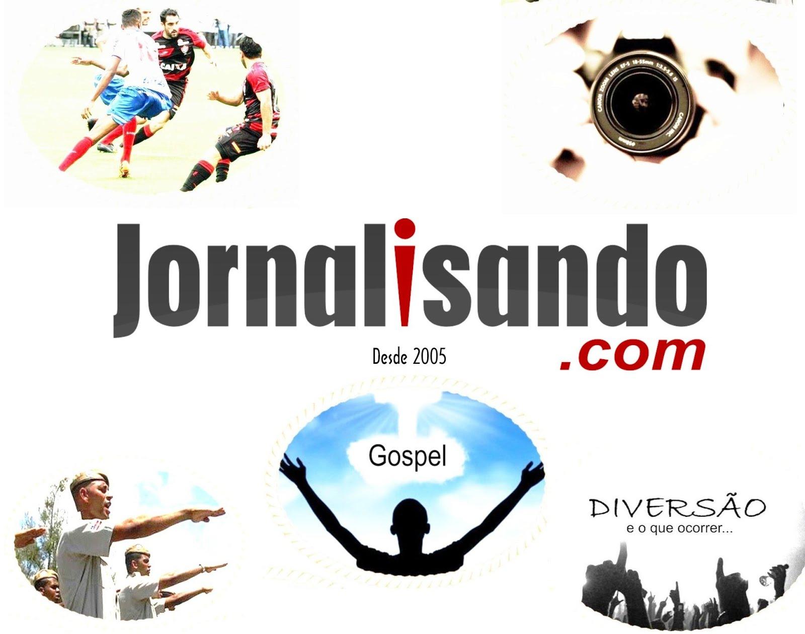 Jornalisando.com