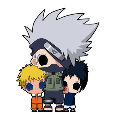 how to draw chibe naruto