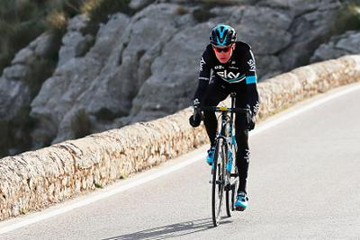 Froome targets incredible treble as Tour and Rio loom