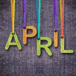 April Quote