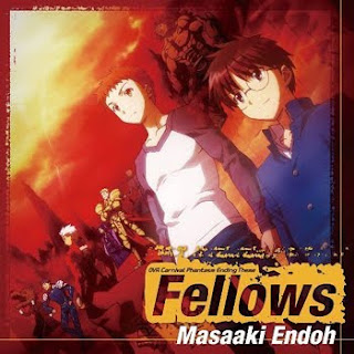 Carnival Phantasm ED Single - Fellows