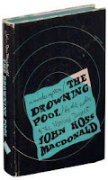 """The Drowning Pool"" original edition"
