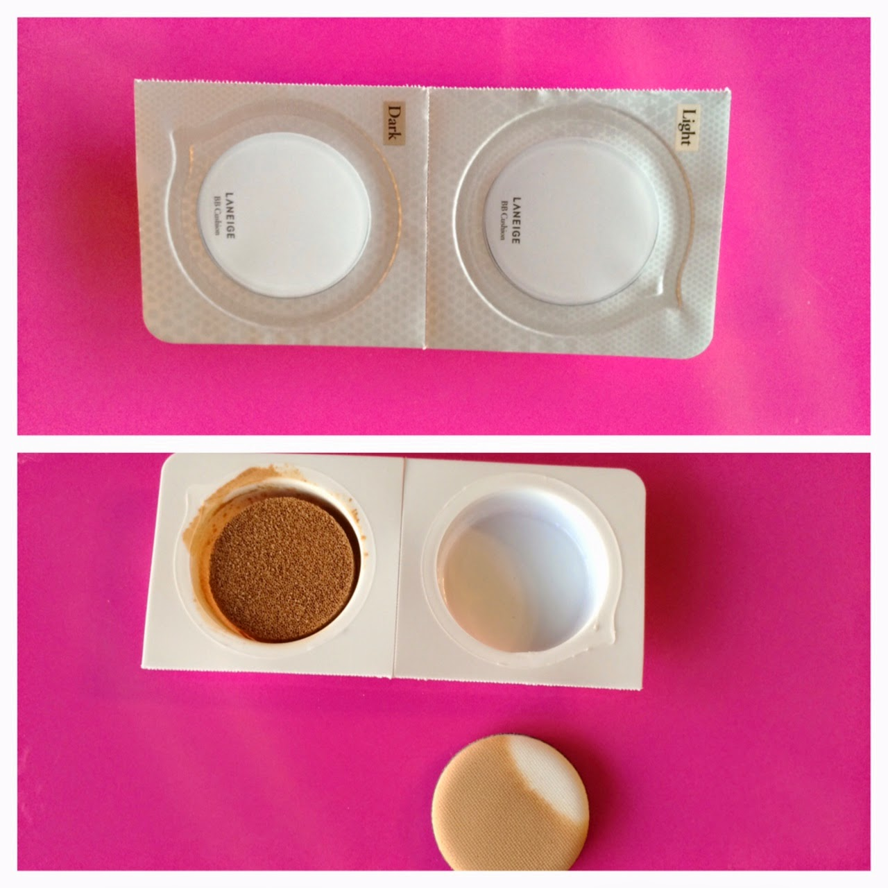 Laneige BB Cushion Review - Ipsy Glam Bag