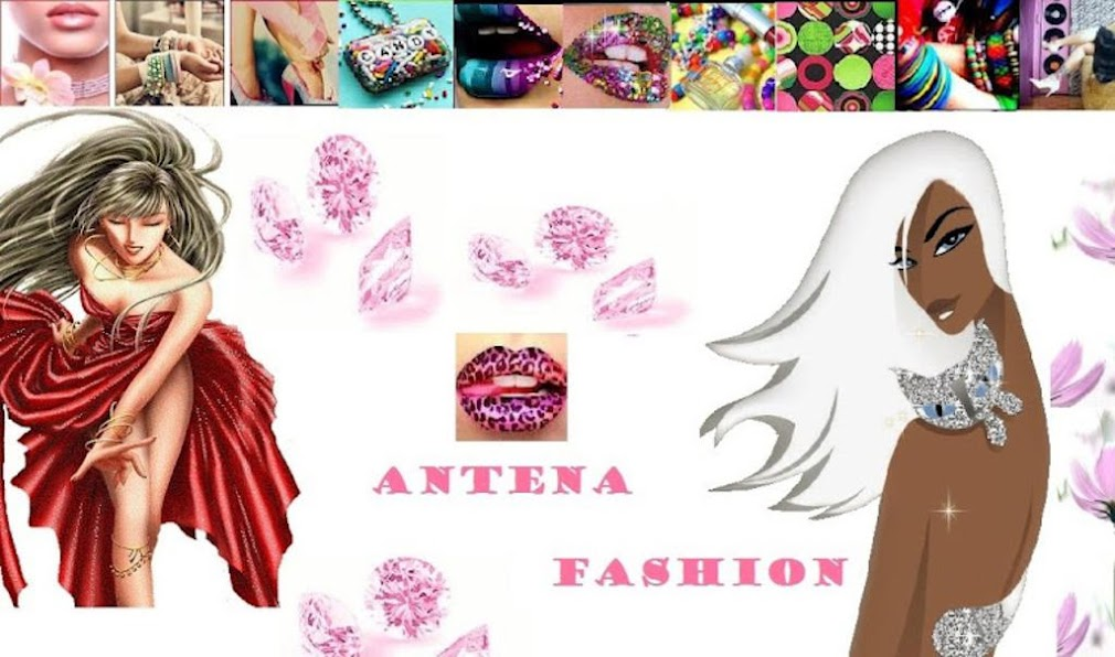 Antena Fashion