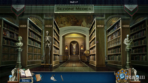 Death Under Tuscan Skies: A Dana Knightstone Novel Collector's Edition screenshot 5