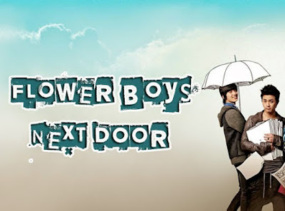 Drama Flower Boys Next Door