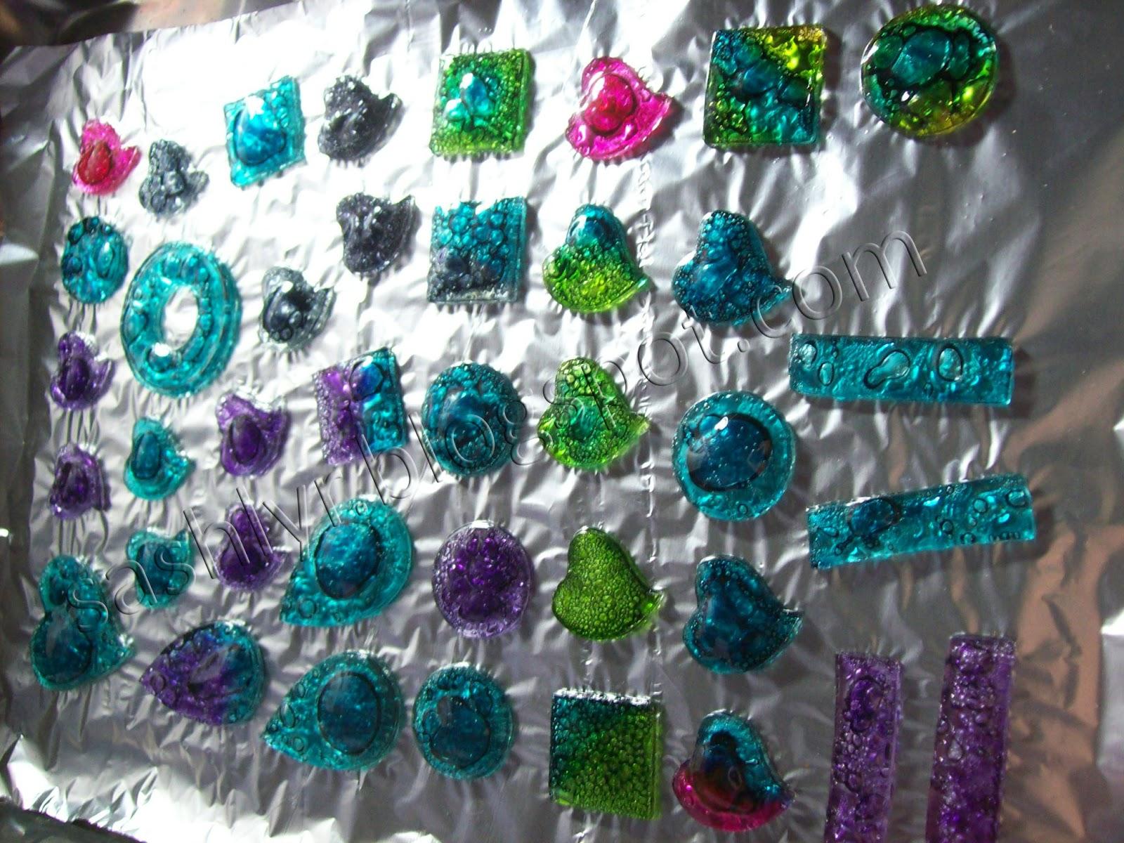 Sashlyr arte y decoraci n tutorial como reciclar cd 39 s - Como decorar reciclando ...