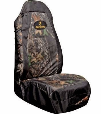 Browning Universal Seat Cover