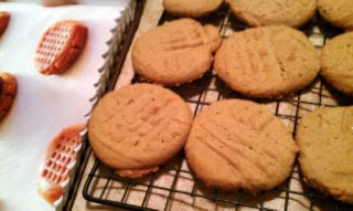 peanut butter cookies n miete book