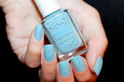 "Swatch of ""654 - Anice"" by Kiko"