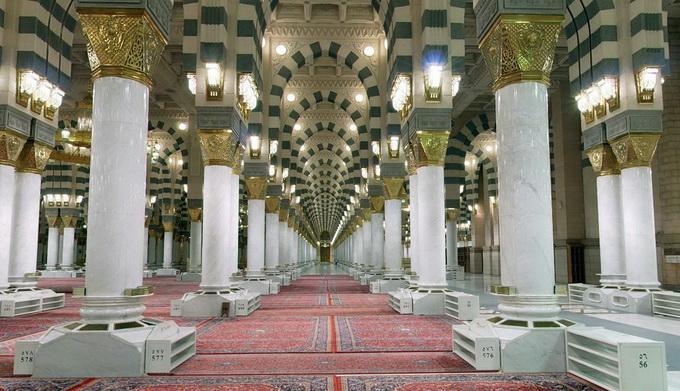 Agenda Salafush Sholih di Bulan Ramadhan
