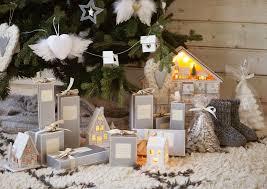 Decoracion navideña elegante