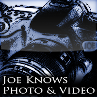 Joe Know Photo & Video, © Exodist Photography