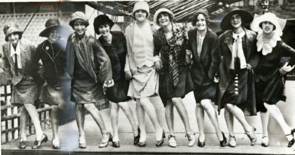 flappers girls gone wild