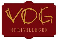 VOG PRIVILLEGE