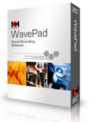 Download WavePad Sound Editor Masters v5.22 Full Serial Key