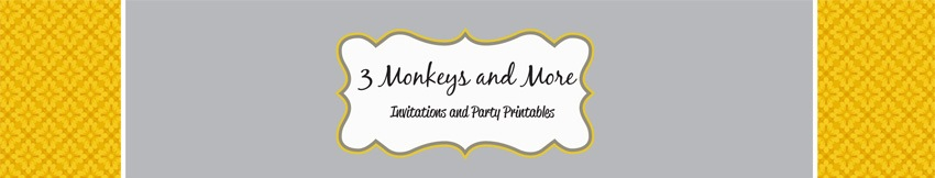 3 Monkeys and More