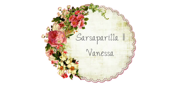 Sarsaparilla-Vanessa || UK Lifestyle & Beauty Blog