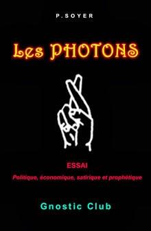 Livre Les PHOTONS