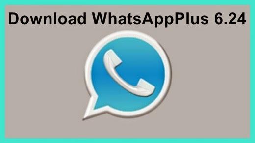 whatsapp plus 6.24