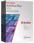 McAffee Antivirus Plus 2012
