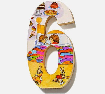 numerology 6, Life Path 6, the meaning of the number 6, destiny number 6, psychic readings