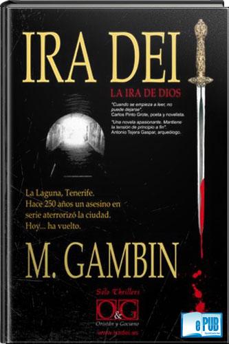 Ira Dei, la ira de Dios – Mariano Gambin