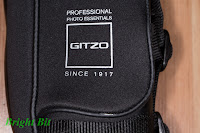 GC1201T tripod carry case wear marks
