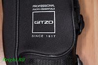 GC1201T tripod carry case wear marks
