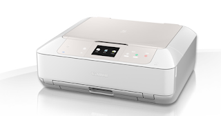 CANON PIXMA MG7500 All-in-One Wireless Inkjet Printer .