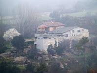 Aproximació a la masia El Soler