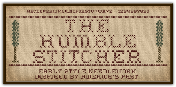 The Humble Stitcher