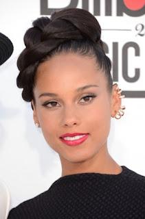 Cuafura Star Alicia Keys