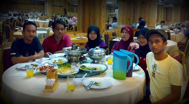 ma family !