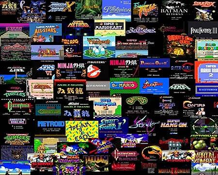 100 Juegos Recomendados: NES