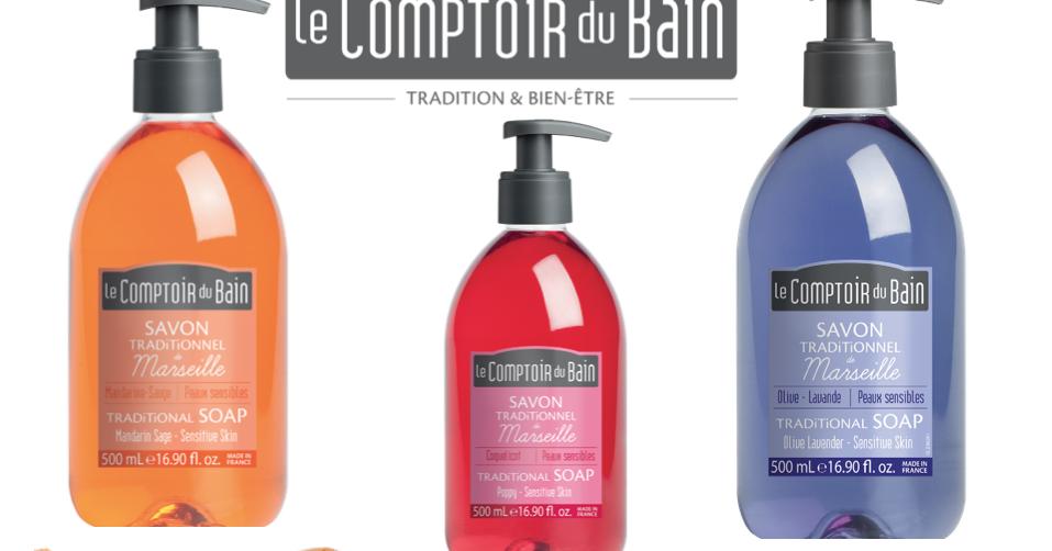 Amostras e passatempos passatempo le comptoir du bain by for S k bain 2015