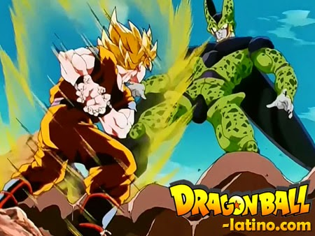 Dragon Ball Z capitulo 179