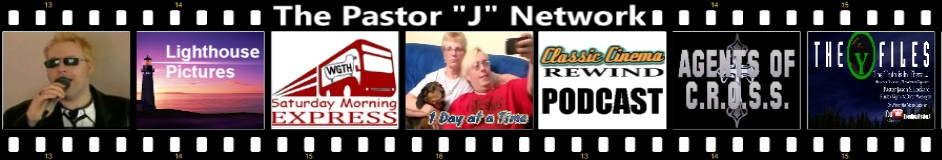 Pastor J's Classic Cinema Magazine
