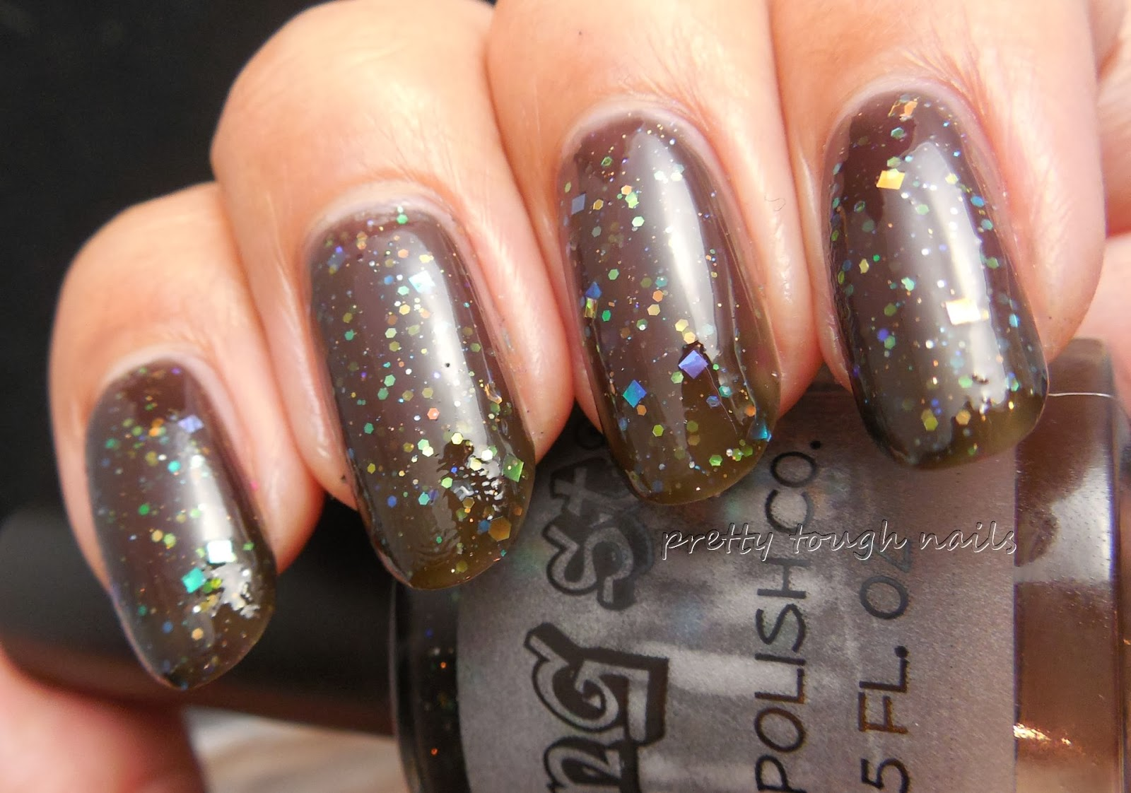 Piper Polish Seeings Stars