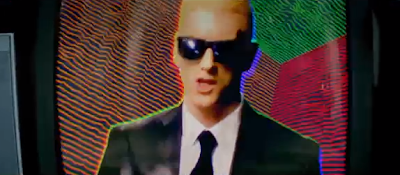 video cancion rap god eminem