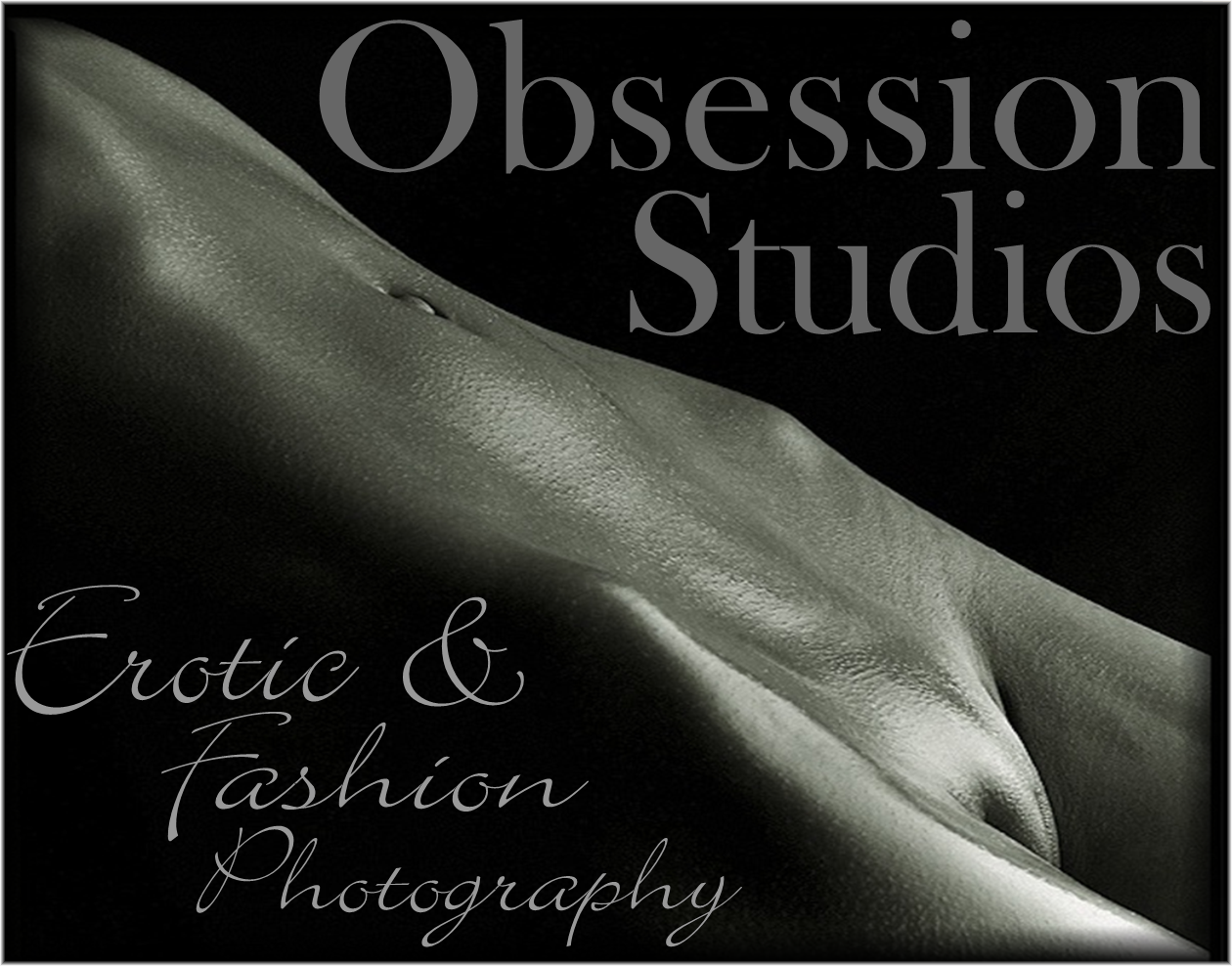 Obsession Studios Logo