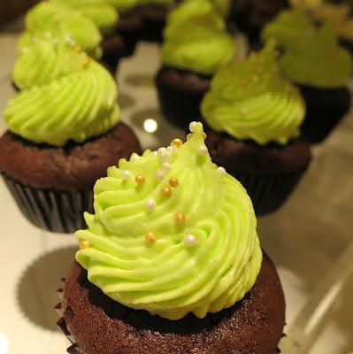 Cupcakes Johor Bahru