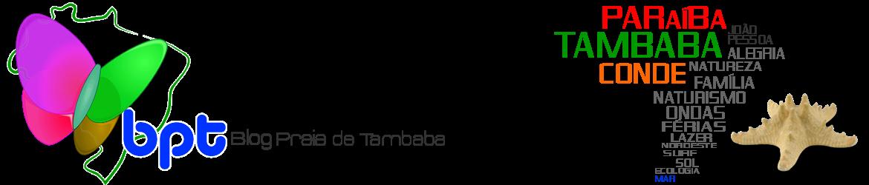 TAMBABA - De corpo e alma