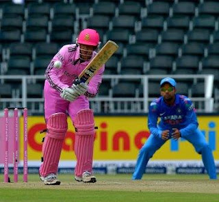 India tour South Africa 2nd ODI, IND vs SA scores 2013,