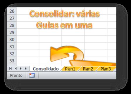 Guia, Excel, VBA